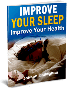 Improve Your Sleep, Improve Your Health