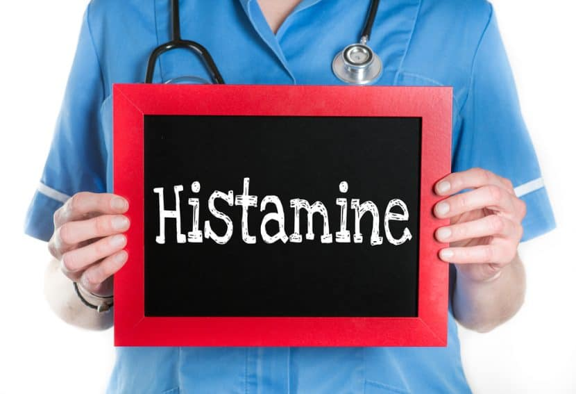 Histamine and Sleep