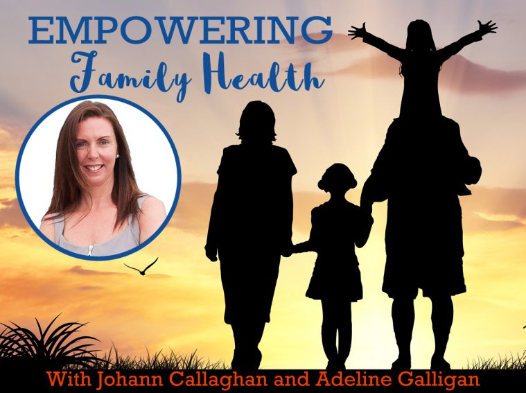 Empowering Family Health with Adeline Galligan