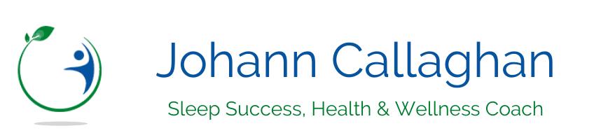 Johann Callaghan Sleep Expert